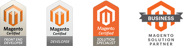 Create website magento 2