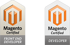 Create website magento 1