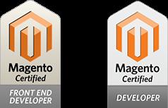 Create website magento 1