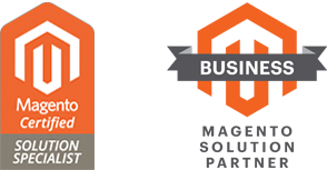 Create website magento