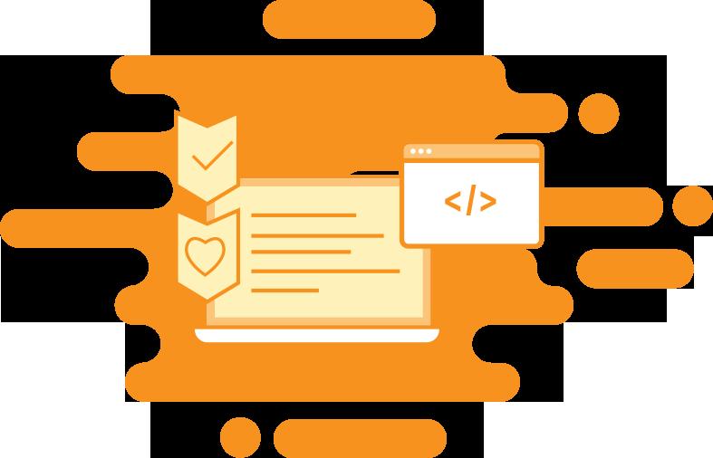 responsive theme development website magento 2